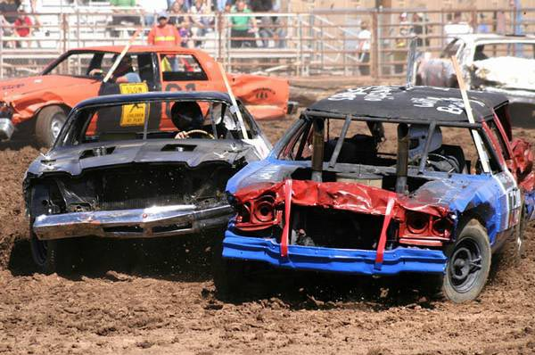 Demoliton Derby